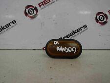 Renault Kangoo 1993-2003 Indicator Wing Side Repeater Orange 7700847333