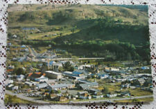 Retro Vintage Postcard: Picton from Vault Hill, NSW