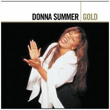 DONNA SUMMER: GOLD 34 TRACK 2x CD THE VERY BEST OF / GREATEST HITS / NEW