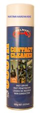 HELMAR H1000 CONTACT CLEANER 350g SPRAY ELECTRONIC ELECTRICAL BRAKES AUTOMOTIVE
