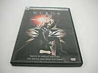 BLADE DVD (GENTLY PREOWNED)