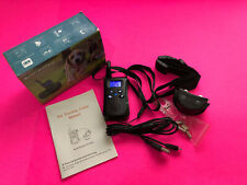 Remote Dog Training System Rechargeable And Waterproof PD 520-S