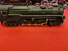 LIONEL POST WAR 682 TURBINE & 2046W-50 TENDER VERY NICE CONDITION