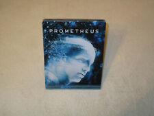Prometheus [Blu-ray 3D & 2D Steelbook - Filmarena FAC #103]