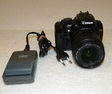 Cámara Canon EOS 400d + lente ef-s 18-55 examinado mm (2764)