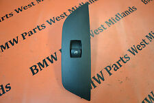 BMW X1 E84 GENUINE REAR DOOR WINDOW SWITCH & TRIM O/S/R RIGHT SIDE  6935534