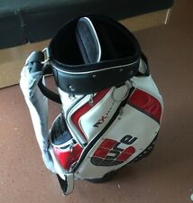 *New* Cure Putter Staff Cart Bag. Rx Series. High Moi Science Design. 36x9x11.