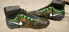 Rare Nike BHM Magista Obra Limited Edition soccer / football boots Size 9.5 uk