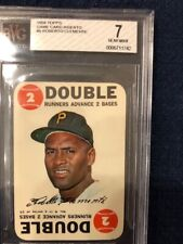 Roberto Clemente Topps Game Card Insertion