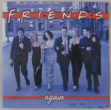 Friends Again CD  1999
