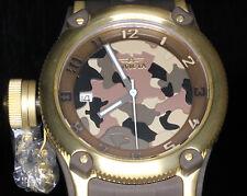 Invicta Women's 11530 Russian Diver Camouflage Watch