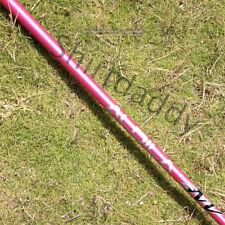 BRAND NEW ALDILA NV PINK 55 L FLEX .355 TIP HYBRID LADIES SHAFT