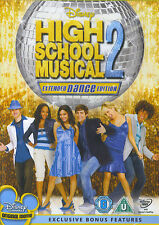 High School Music 2 : Extended Dance Edition (DVD)