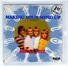 """BUCKS FIZZ  eurovision 7 """"  Only Spanish Maxi  MAKING YOUR MIND UP 1981  /16"""
