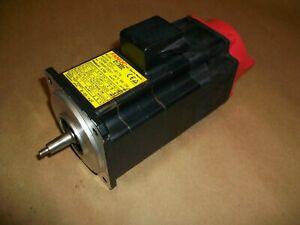 Fanuc AC Servo Motor A06B-0371-B175  USED