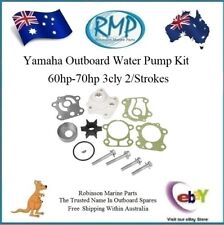 A New Yamaha Outboard Water Pump Kit 60hp-70hp # R 6H3-W0078-00 + 6H3-44311-00