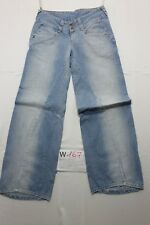 Levi's engineered 712 Boyfriend jeans usato (Cod.W167) Tg.41 W27 L32 Donna