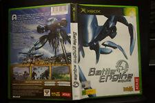 Battle Engine Aquila - XBOX - PAL UK - VGC