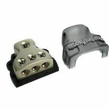 Rockford Fosgate RFD4 Car Audio Distribution Block