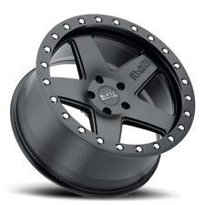 Black Rhino Crawler 9 ,5x18 6x139,7 Llantas Ford Ranger Toyota Hilux Dmax