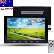 9 Inch TFT LCD Display Screen HDMI VGA Video Audio Monitor F TV PC Car AU Stock