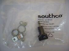 SOUTHCO VISE ACTION LATCH E3-57-65 BRAND NEW