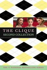 The Clique: The Clique - Second Collection by Lisi Harrison (2006, Paperback)