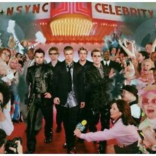 CELEBRITY N'SYNC  CD POP-ROCK INTERNAZIONALE