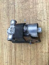 04-05 BMW E60 525i 530i N54 ENGINE IDLE AIR CONTROL VALVE OEM 1744713.