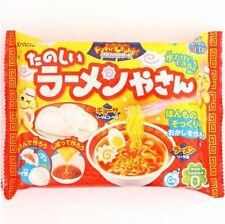 Funny Ramen shop Gyoza Kracie Popin' Cookin' kit DIY candy
