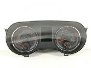 DODGE CHARGER 2011-14 SPEEDOMETER INSTRUMENT CLUSTER 56054734AB OEM MPH/KMH