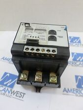 Allen Bradley 592-C1DA overload relay .7-2.5A  ser B  in good condition  SMP-3