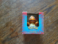 Vintage 1999 Nintendo Pokemon #04 Charmander Decorative Ornament New in Box