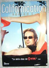 CALIFORNICATION INTEGRALE SAISON 1
