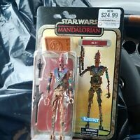 "Star Wars Black Series Credit The Mandalorian IG-11 6"" Action Figure New paint"