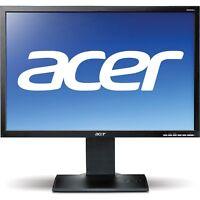 "Acer B233HL BJObmdh - LED monitor - Full HD (1080p) - 23"""