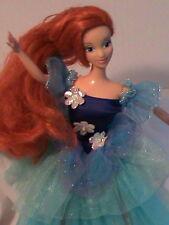 Disney doll My Little Mermaid Princess Ariel Ballet Doll