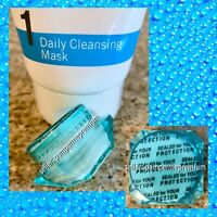 Rodan + and Fields [EXP07/21] REDEFINE 1 Daily Cleansing Mask SAMPLE JEWEL 7mL