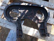 Nuffield Tractor cubierta de Tambor de freno.