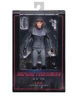 Figure Action Luv Silvya Hoeks Dal Film Blade Runner 2049 18cm Original Neca