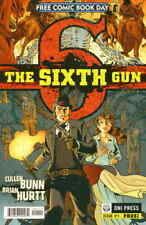 Sixth Gun, The #1 VF/NM; Oni | save on shipping - details inside