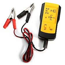 Relay Tester 12V Car Auto Battery checker AE100 Electronic Automotive Universal