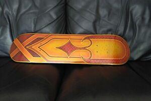 Skateboard Deck Wall Art