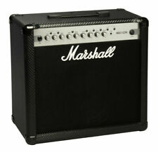 Marshall MG50CFX Electric Guitar Amplifier Combo With Effects 50W - (0712392903967