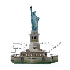 Puzzle 3D Estatua de la Libertad Juego Educativo Divertido ¡Desde ESPAÑA! j55