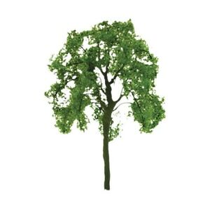 "JTT (N-Z Scale) 94421  PROFESSIONAL SERIES 1"" ASH TREE 6/Pack"