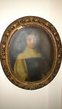 Louise Francoise De LaValliere Oil Painting 1674 Mistress of Louis XIV France