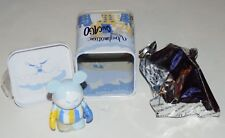 """Vinylmation 3"""" Disney Store Chicago Windy City With Tin"""