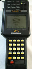 Sunrise Telecom Sunset MTT Cable Analyzer Test Toolkit w/ Case~ For PARTS/REPAIR
