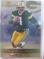 Brett Favre - 2000 Playoff Prestige #74 - Green Bay Packers Playercard